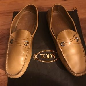 TODs Driving Moccasins